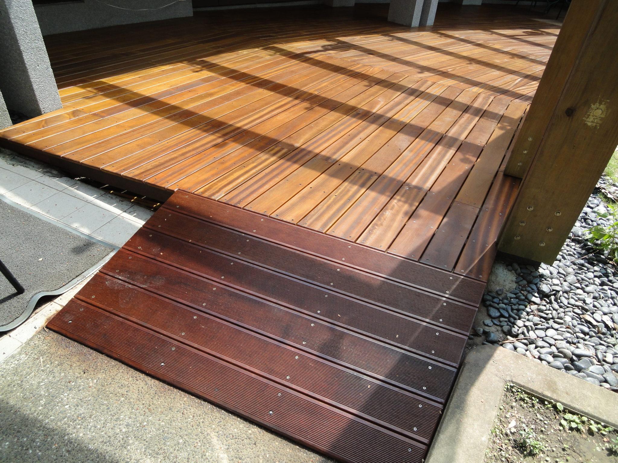 太平洋鐵木