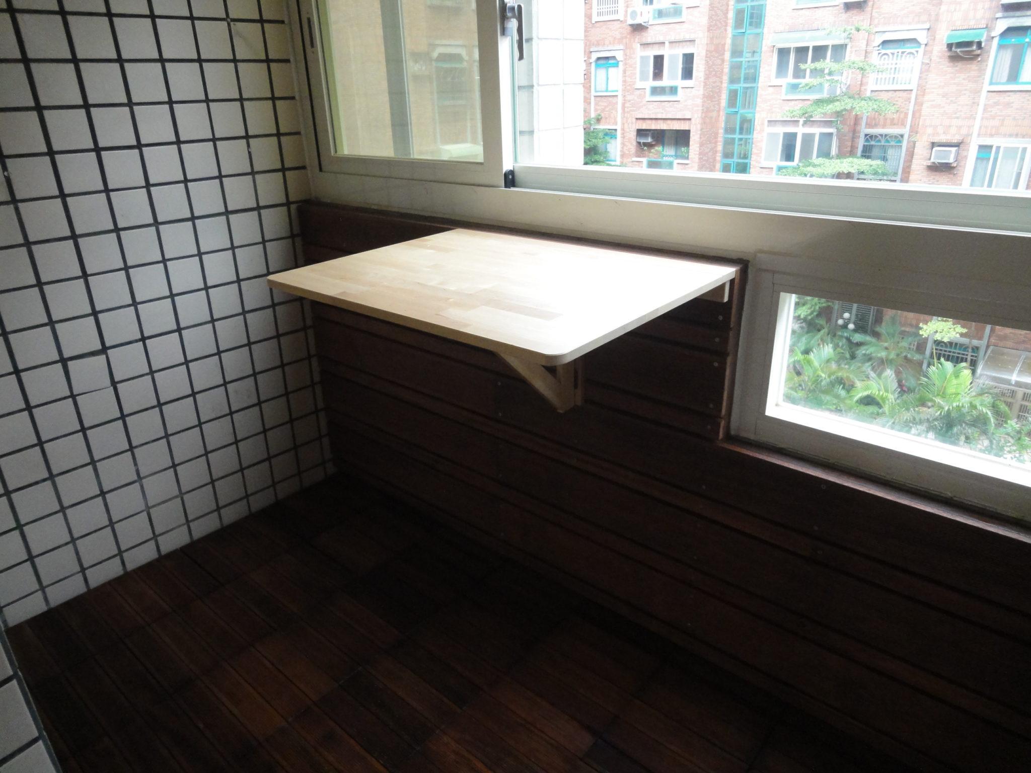 收納摺疊桌
