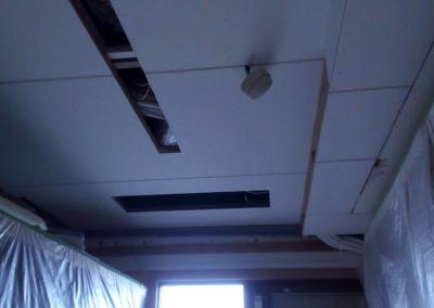天母私宅天花板工程