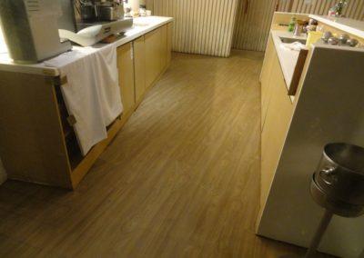 福華哲思軒室內地板整修